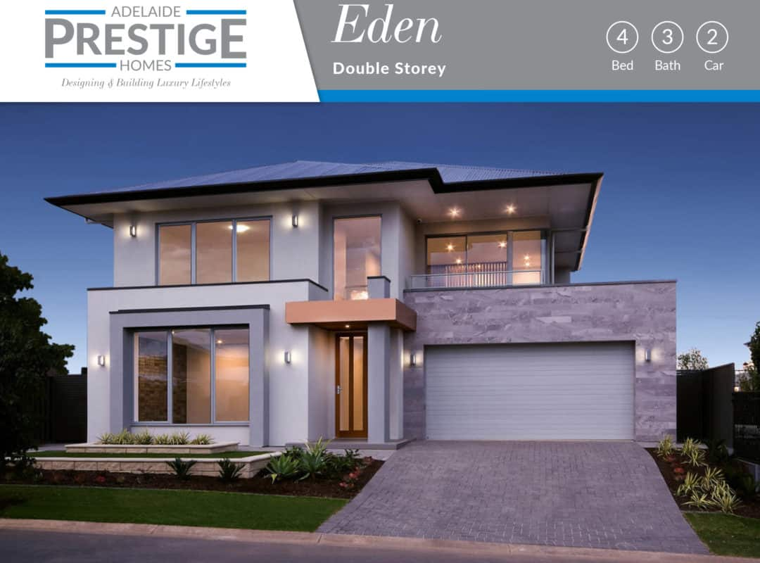 APH Home Design Elevation-Eden