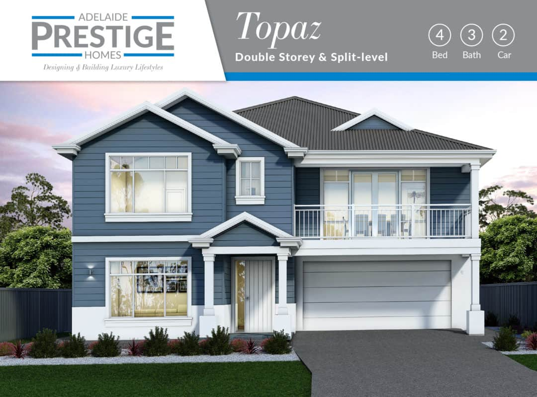 APH Home Design Elevation-Topaz