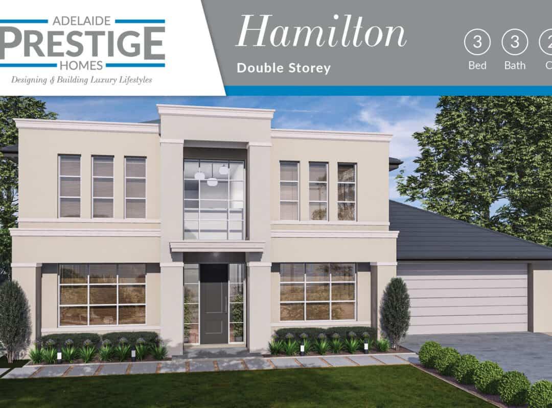 APH Home Design Elevation Hamilton