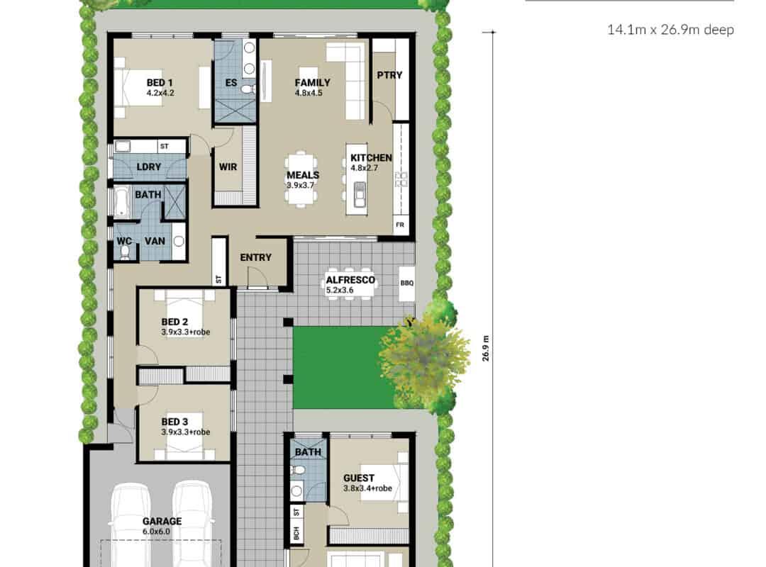 Kensington APH Home Sketches3